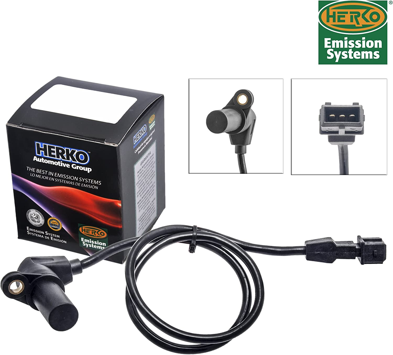 New Herko Crankshaft Position Sensor CKP2057 For Chevrolet /& Pontiac 2006-2008