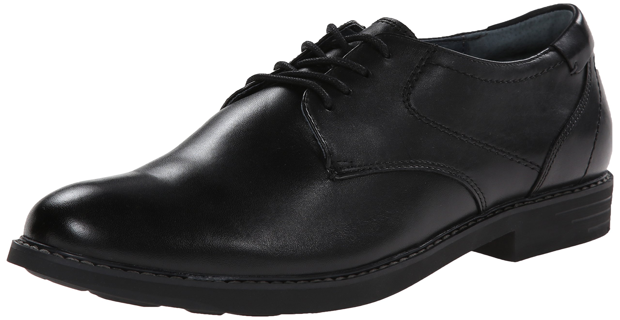 Jambu Men's New York Hyper Grip Oxford, Black, 9 M US by Jambu