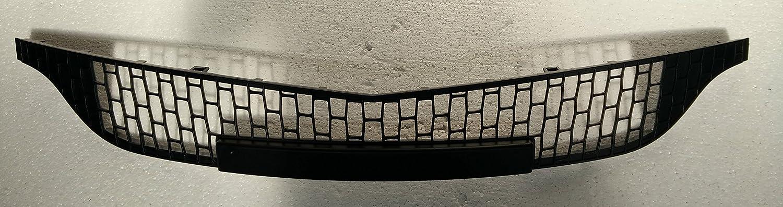 Prasco LA4022120 GRIGLIA CENTRALE PARAURTI ANTERIORE-NERA