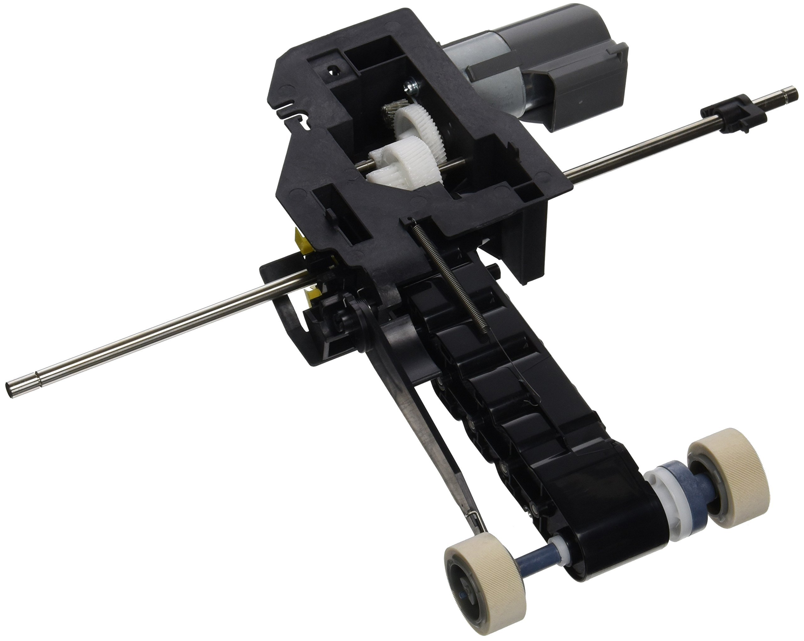 Lexmark 500-Sheet Pick Arm Assembly with Spring (40X4305) by Lexmark
