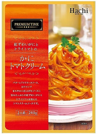 240gX5 alimentos una abeja tiempo premium crema de cangrejo tomate
