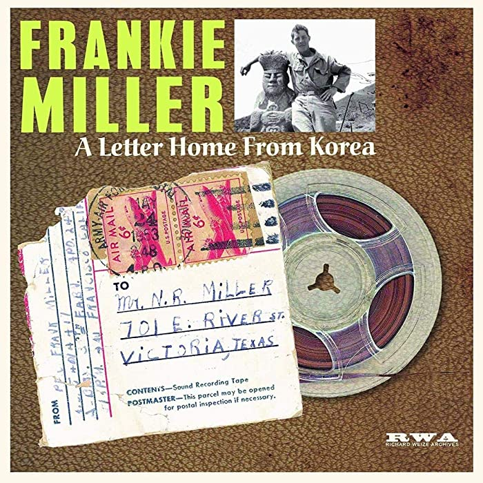 Top 6 Frankie Miller A Letter Home From Korea