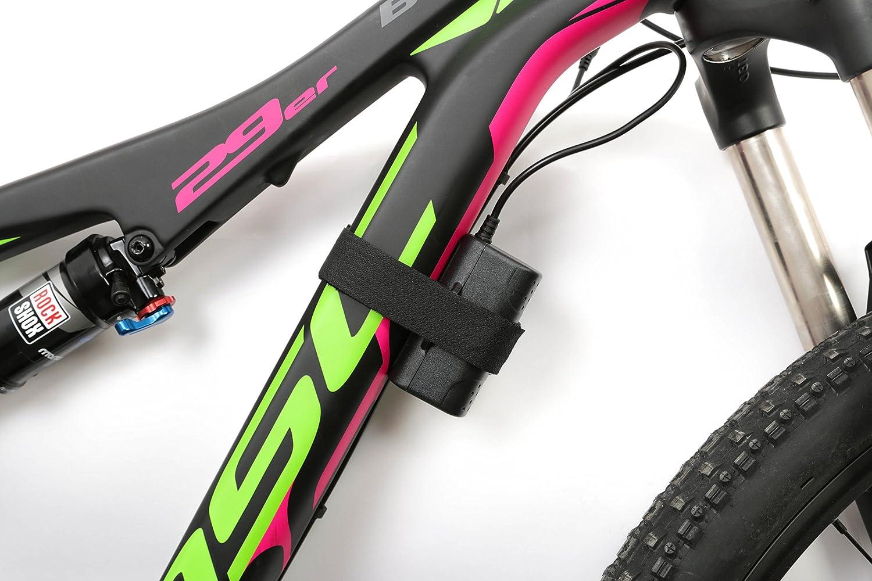 MSC Bikes Light 2F Luz Frontal para Bicicleta