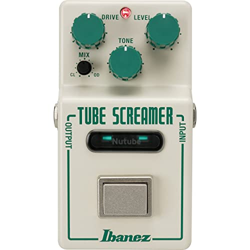 Nu Tube Screamer