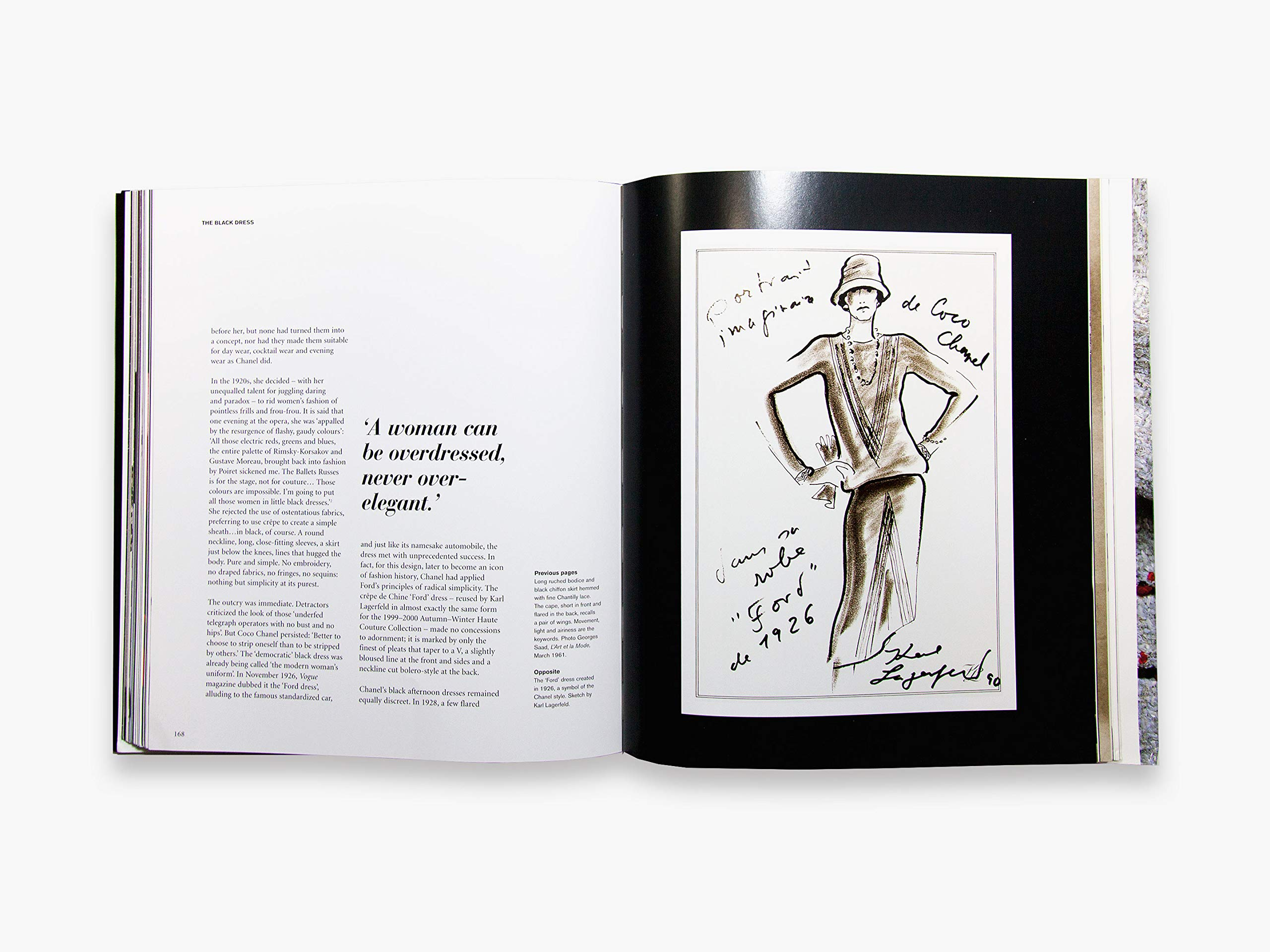 Chanel: Collections and Creations by W.W. Norton & Co