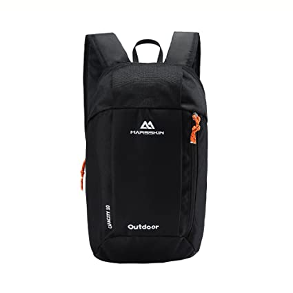 40fb5e3724 Amazon.com   BROGEND 10L Hiking Daypack for Hiking and Travel