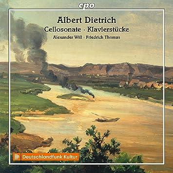 Amazon | アルベルト・ディート...