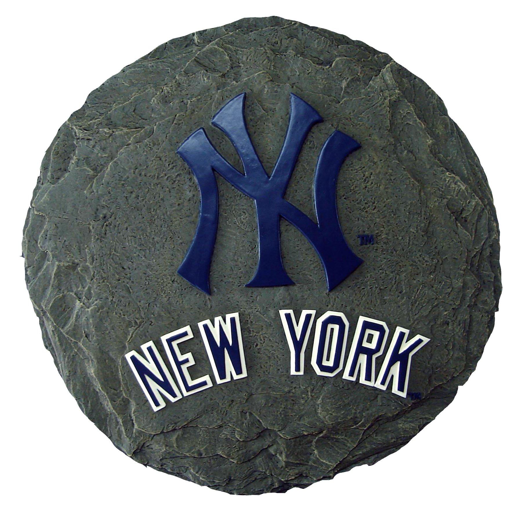 MLB New York Yankees Stepping Stone