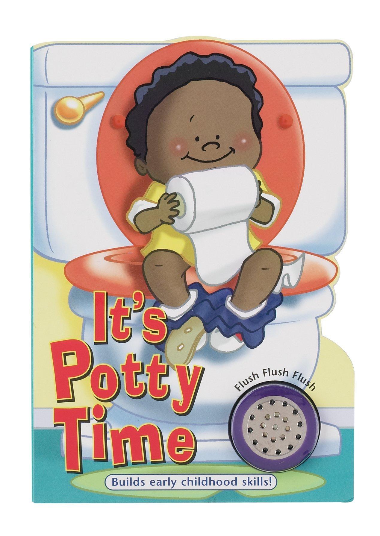 It's Potty Time-Boys-AA (Time to (Penton Overseas)) pdf