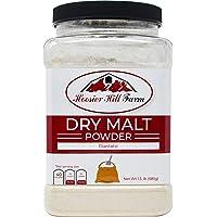 Hoosier Hill Farm Dry Malt (Diastatic) baking Powder 1.5 lb.