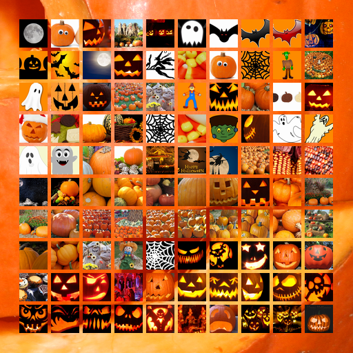 Halloween 100 Wallpapers (Halloween Wallpaper Themes)
