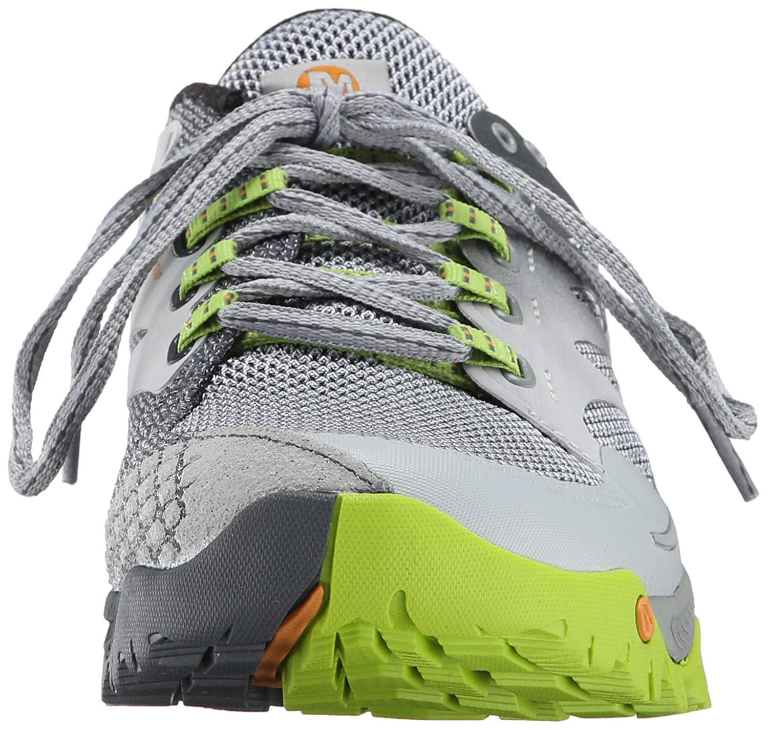Merrell Men s All Out Charge Trail Running Shoe