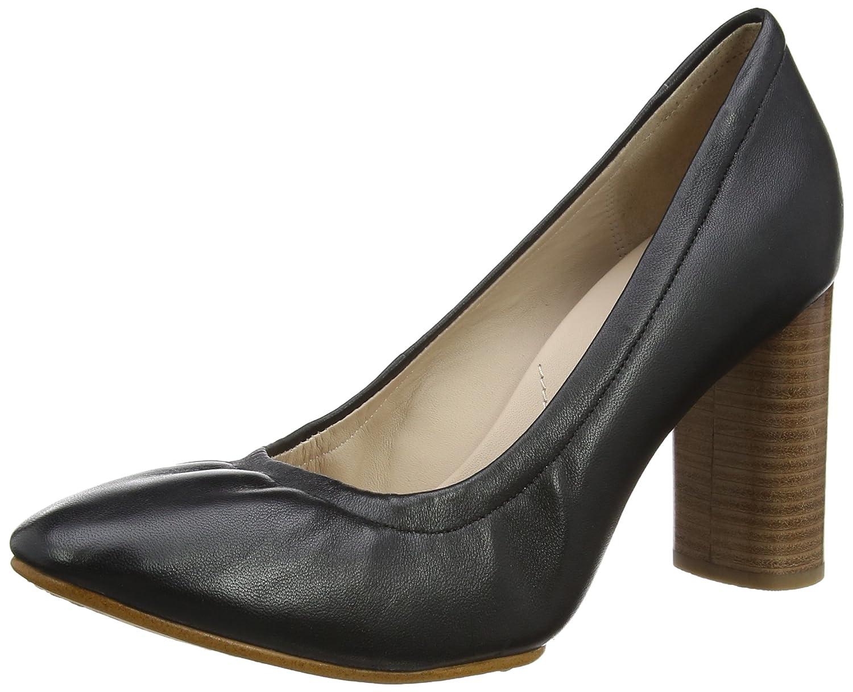 TALLA 40 EU. Clarks Grace Eva, Zapatos de Tacón para Mujer