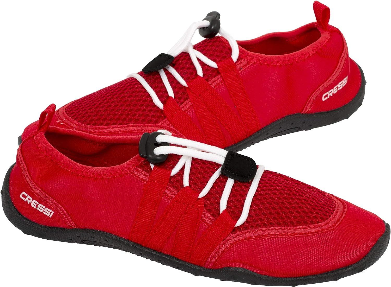 Cressi Elba Pool Chaussures de Plage et Piscine Mixte