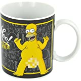 The Simpsons - Tasse, 320ml