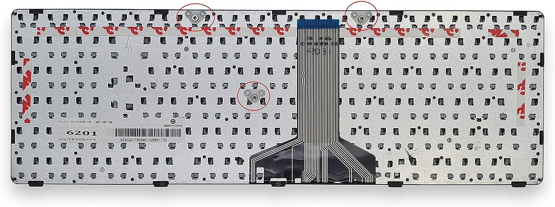 Tastiera Italiana Compatibile per Notebook Lenovo SN20J78593 SN20J78594 SN20J78595 SN20J78597 SN20J78598 SN20J78599 SN20J78600 SN20J78609 SN20J78619 SN20J78620 SN20J78639 New Net Keyboards