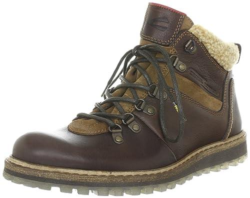 timeless design e26e5 bd908 camel active Earl 14 332.14.03 Herren Boots