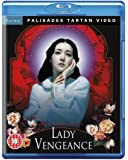 Lady Vengeance [Blu-ray] [2005] [DVD]