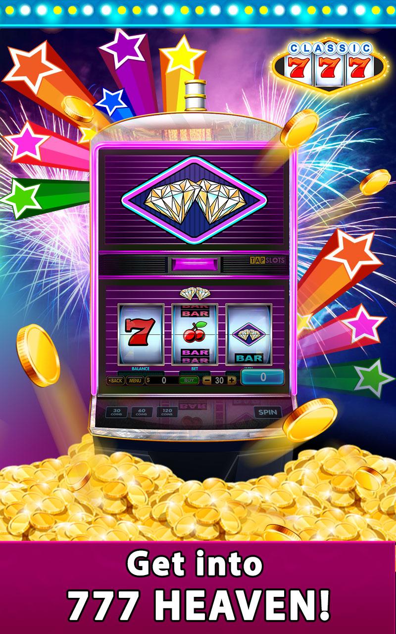 Slots machines casino gratis