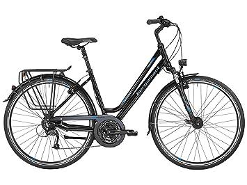 Bergamont - Bicicleta de trekking Horizon 4.0 Amsterdam Mujer ...