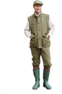 4062d9e2394d2 Seeland Ragley breeks Moss check: Amazon.co.uk: Sports & Outdoors
