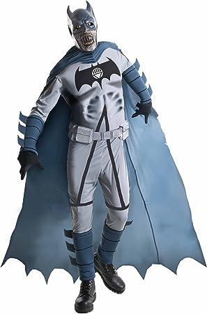 Generique Disfraz de Batman Zombie M: Amazon.es: Juguetes y juegos