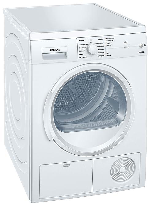 Siemens WT46E1K3 lavadora - Lavadora-secadora (Frente ...