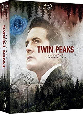 Pack 1-3: Twin Peaks (BD) [Blu-ray]: Amazon.es: Kyle MacLachlan, Michael Ontkean, Mädchen Amick , Mark Frost, David Lynch, Kyle MacLachlan, Michael Ontkean, Lynch/Frost Productions, Propaganda Films, Spelling Entertainment See : Cine y