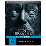 Don't Breathe (2016) [Blu-ray]