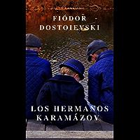 Los hermanos Karamázov: Clásicos de la literatura
