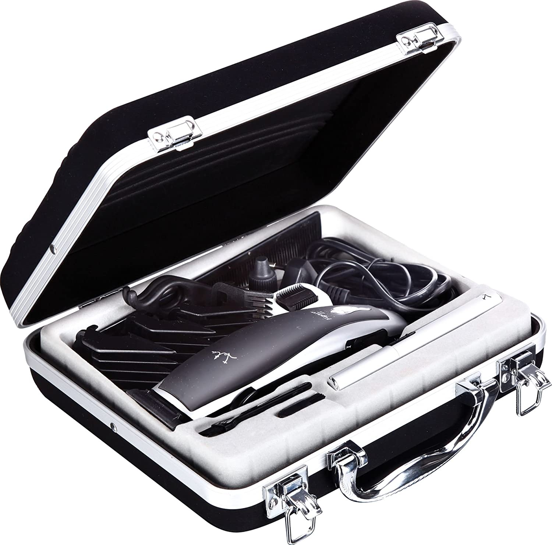 JATA MP419 - Recortadora (estuche + perfilador): Amazon.es: Salud ...
