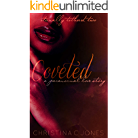 Coveted (Eternally Tethered Book 2)