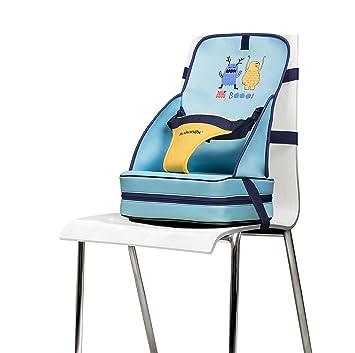 Suavinex - Alzador de Asiento Bebé con Diseño de Monstruitos BOOO ...