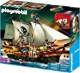 PLAYMOBIL 5135 - Piraten-Beuteschiff