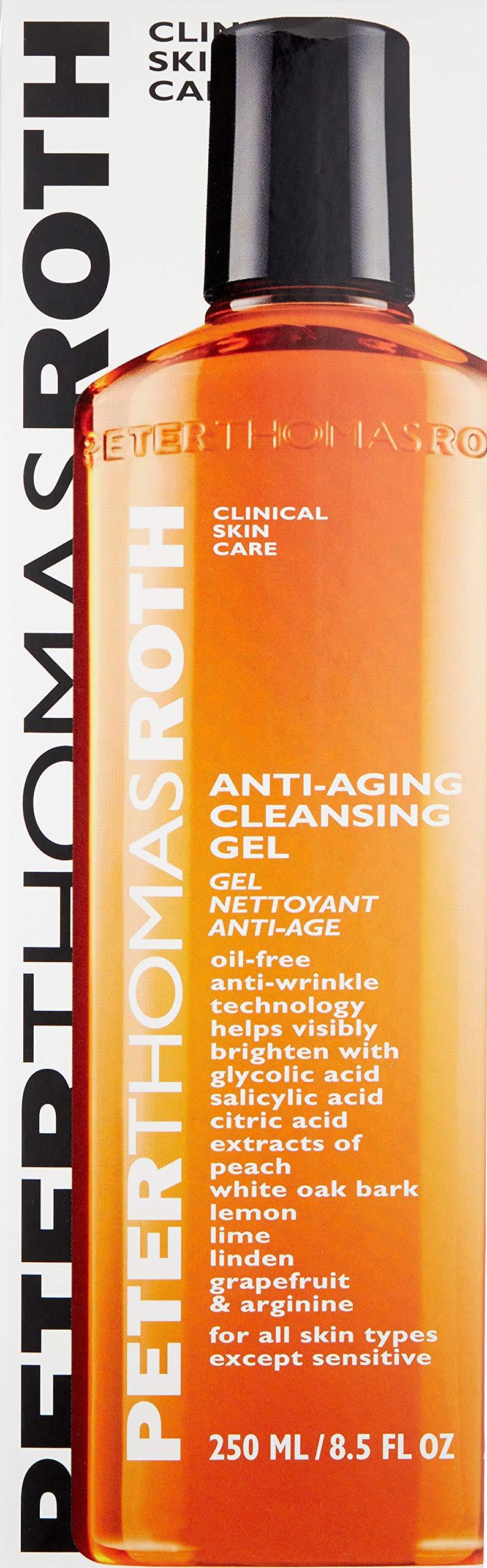 Peter Thomas Roth Anti-aging Cleansing Gel, 8.5 fl. oz. by Peter Thomas Roth (Image #3)