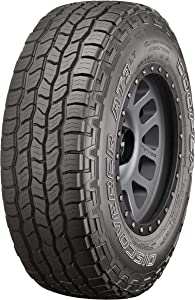 Cooper Discoverer AT3 LT All-Season LT265/75R16 123/120R Tire