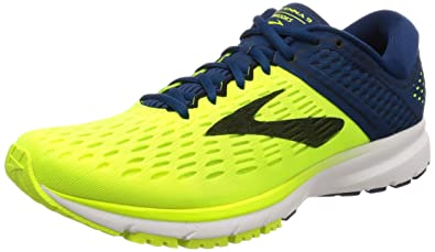 bf831bf920ee4 Brooks Men s s Ravenna 9 Running Shoes  Amazon.co.uk  Shoes   Bags