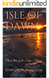 Isle of Dawn: Book three of the Skye Trilogy
