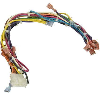 amazon com hayward haxwha0005 electronic wiring harness main dsamazon com hayward haxwha0005 electronic wiring harness main ds replacement for hayward h series ed1 style pool heater swimming pool and spa supplies