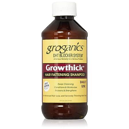 Groganics DHT Blocker Shampoo