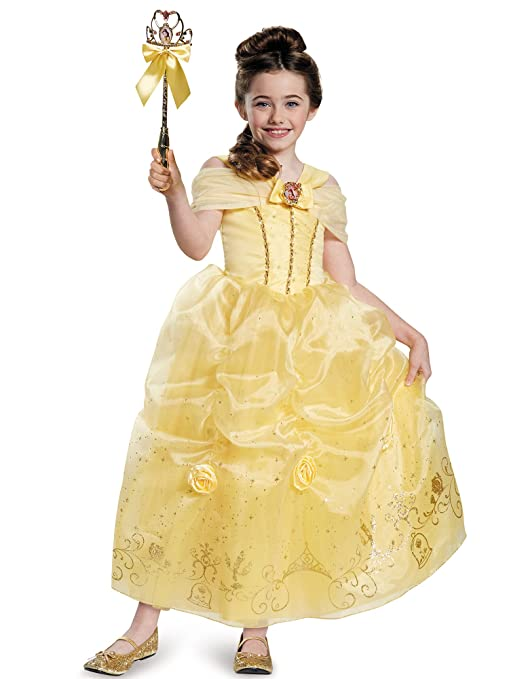 1ea21cb714a4d Image Unavailable. Image not available for. Color: Belle Prestige Disney  Princess Beauty & The ...