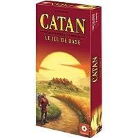 Asmodee FICAT02 - Catan - Extension 5/6 joueurs
