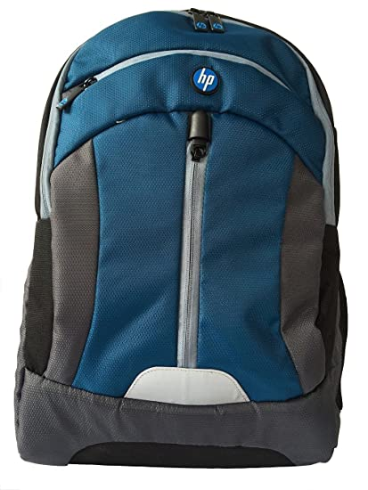 HP Premium HP-W2N96PA 15.6-inch Laptop Backpack (Blue Grey) - Buy HP  Premium HP-W2N96PA 15.6-inch Laptop Backpack (Blue Grey) Online at Low  Price in India ... 2e07b1931a