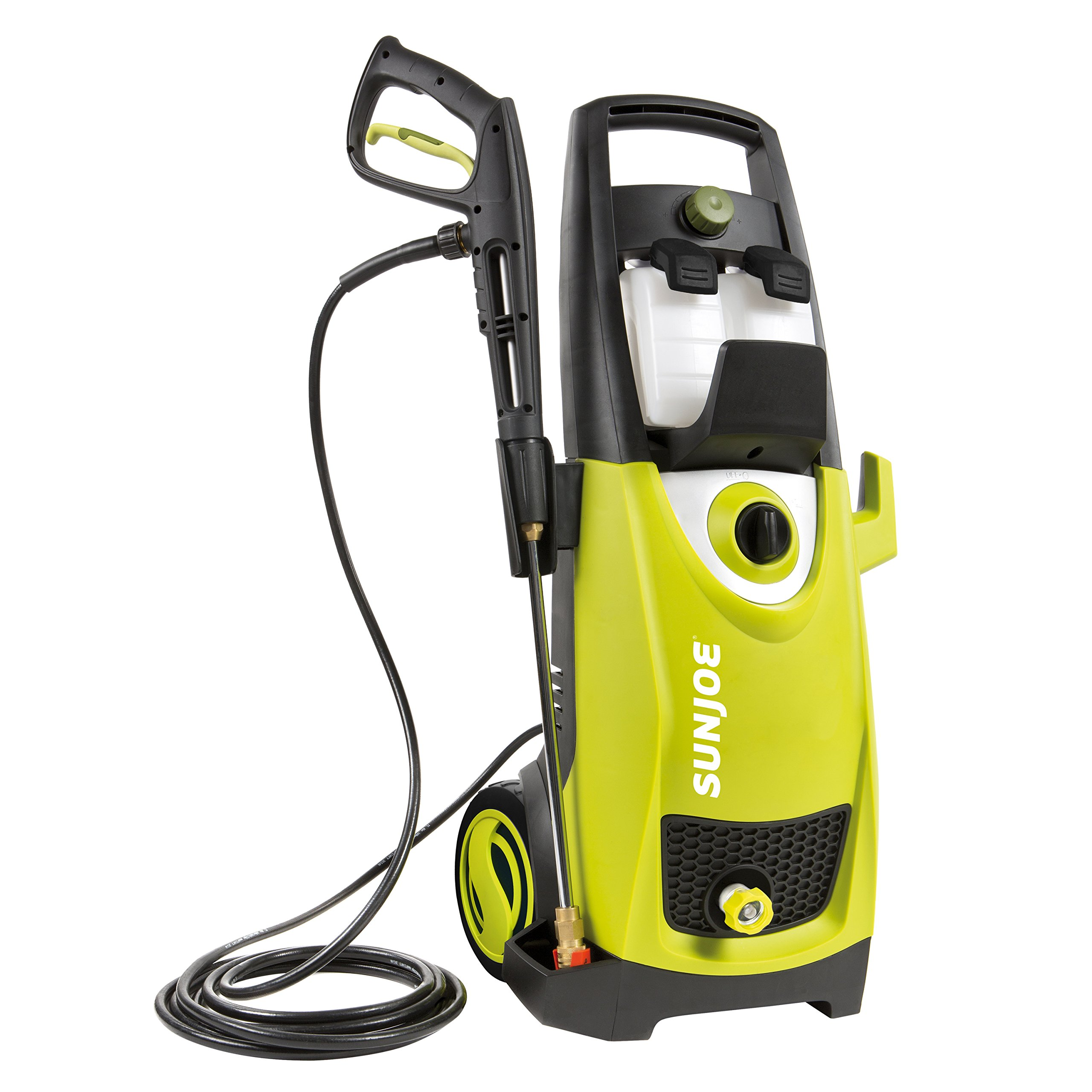 Sun Joe electric pressure washer