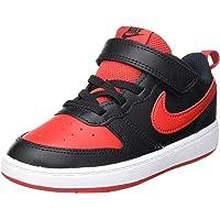 NIKE Court Borough Low 2 (TDV), Sneaker Niños