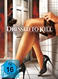 Dressed To Kill (Uncut) - Digipack [Blu-ray] [Limited Edition]
