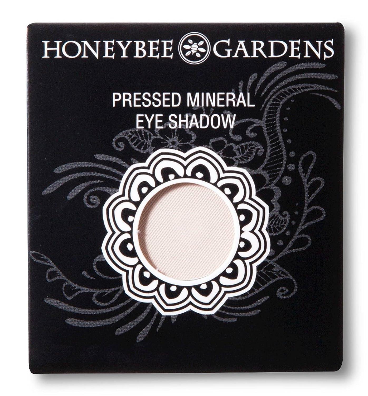 Honeybee Gardens Pressed Powder Eye Shadow, Nirvana | Vegan, Cruelty Free, Gluten Free, Paraben Free, Talc Free