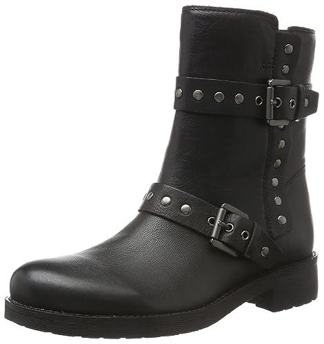 acc9fbdf888 Geox Women's D New Virna G Urban Ankle Boots: Amazon.ca: Shoes & Handbags