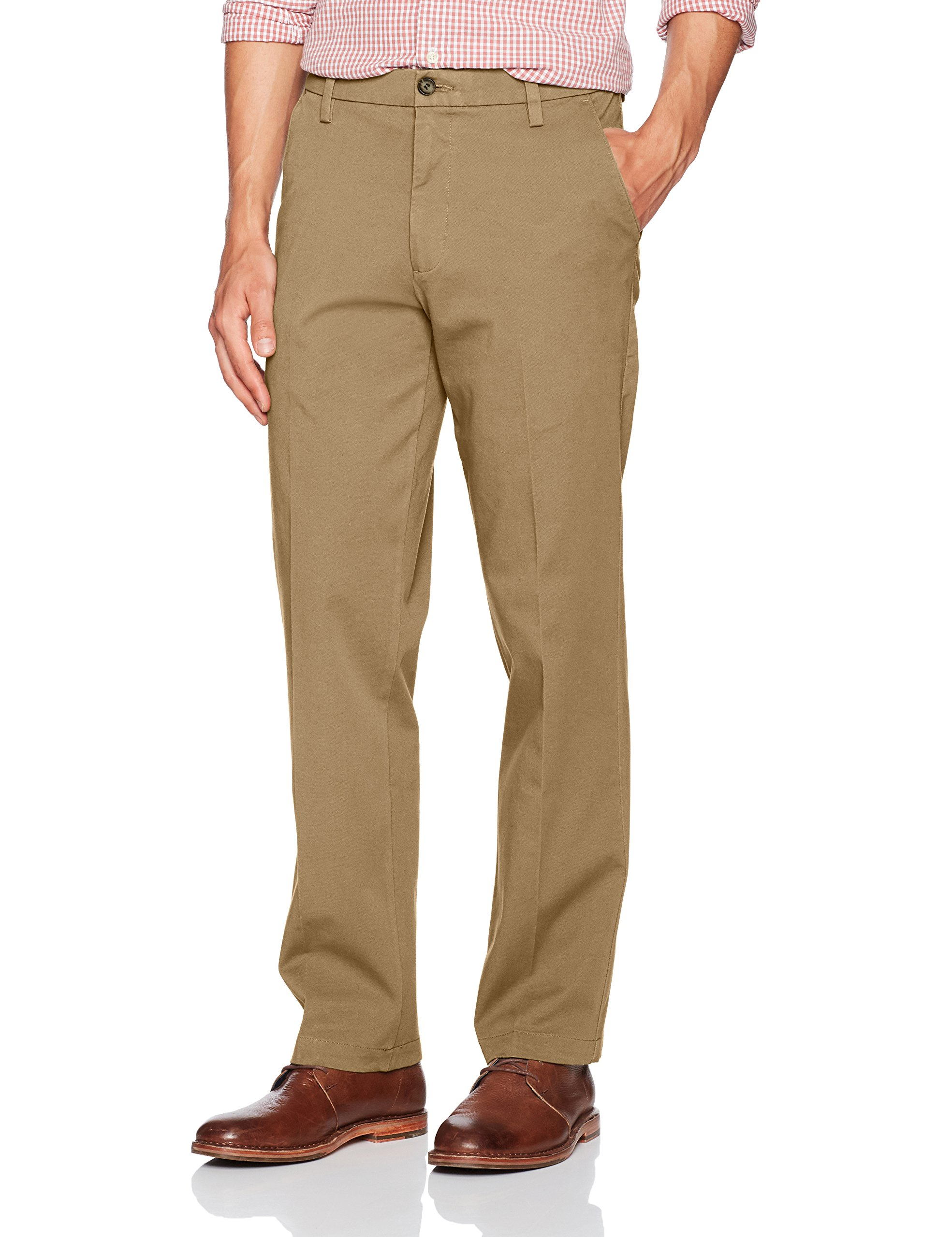 dockers mens solid flex - HD 1969×2560