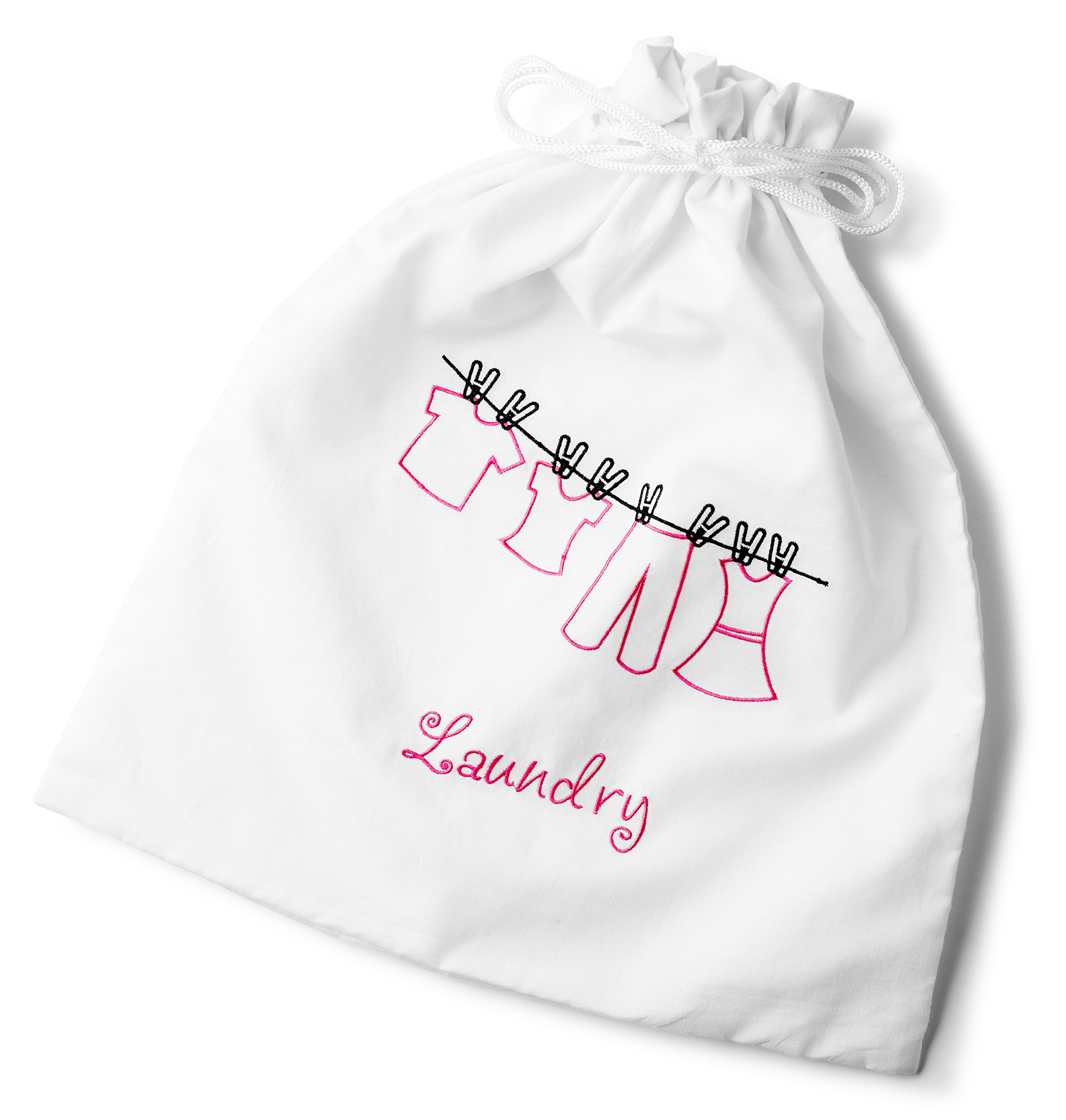 Travel Moisture Resistant Laundry Bag